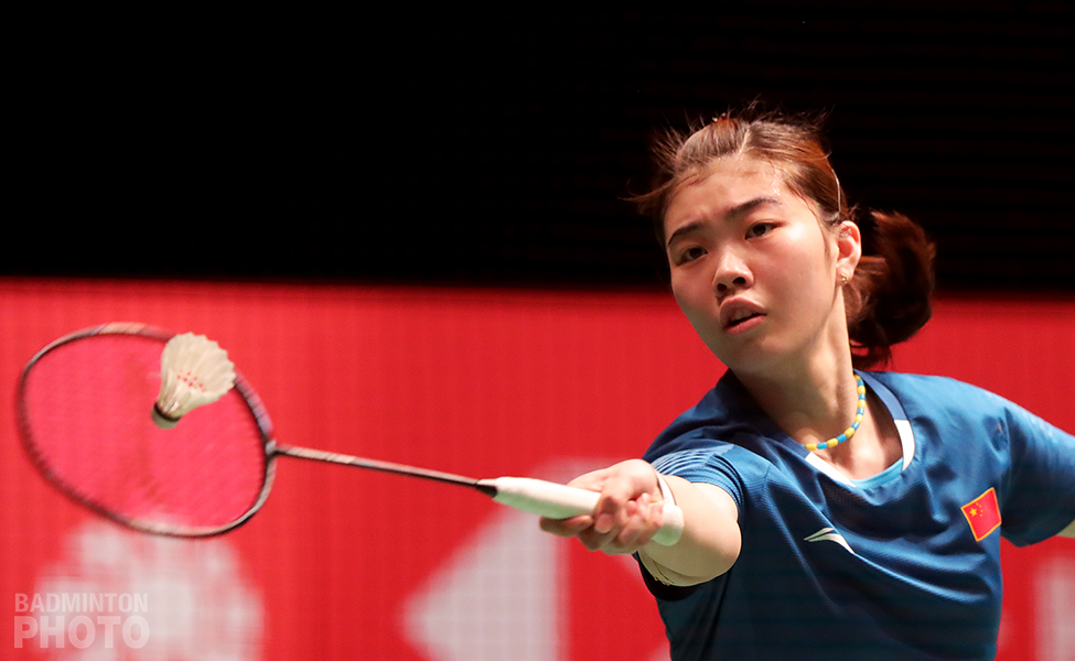 The Badminton World Federation (BWF) announced today that they and the Chinese Badminton Association (CBA) had decided to postpone the Lingshui China Masters amid concerns over the outbreak of the […]