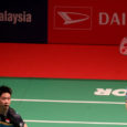 49 of the world's 50 top ten are gathering in Kuala Lumpur next week to ring in the new badminton year, with all five world #1s looking to pick up […]