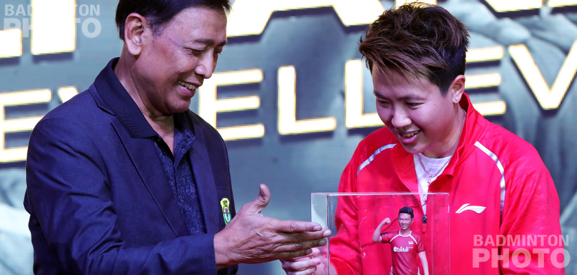 Indonesian ace, Liliyana Natsir, officially declared her retirement from badminton at her farewell event at Istora Senayan in Jakarta on Sunday, January 27th. By Naomi Indartiningrum, Badzine Correspondent live in […]