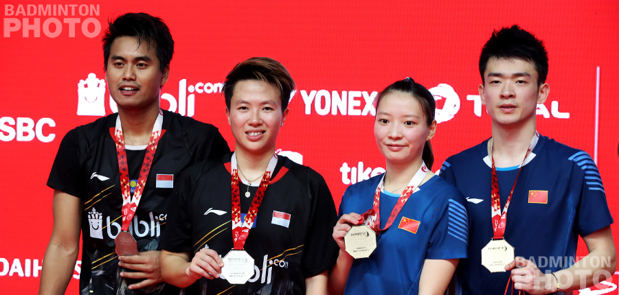 Highly motivated to win, Ahmad/Natsir instead had to settle for being runners-up in their last match together, while Saina Nehwal won, but without the happiness that usually goes with a […]