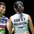 Malaysian mixed pair Chan Peng Soon/Goh Liu Ying on fire to claim their Indonesia Open 2019 title in Jakarta.  They start their journey with a great result against home players […]