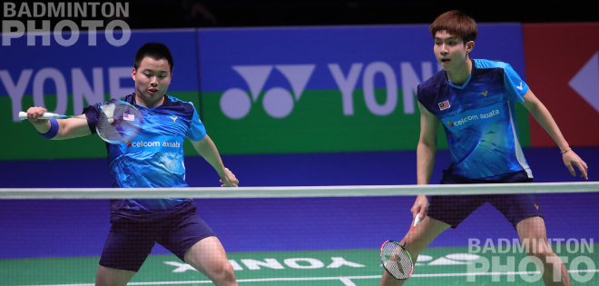 Malaysia's sensational new top 20 pair of Aaron Chia and Soh Wooi Yik wowed the world with their tremendous win over the Asian Games silver medallists Fajar Alfian and Muhammad […]