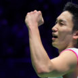 With an incredible final performance against Denmark's Viktor Axelsen, world #1 Kento Momota became the first ever Japanese men's singles player to clinch the All England title. By Tarek Hafi, […]