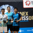 The Swiss Open Super 300 will proceed as scheduled, by with spectators limited to a crowd of 200. Photo: Sven Heise / Badmintonphoto The Swiss Open organizers announced via the […]