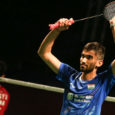 Srikanth Kidambi thrilled the Indian fans while He Bingjiao disappointed them as both still see a light at the end of their title droughts. By Don Hearn.  Photos: Mark Phelan […]