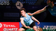 Chinese Taipei's Wang Chi Lin finally graduated to the Super 500 club as he and Lee Yang won the India Open title in only their 6th tournament together. By Don […]