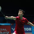 China has received an additional 4 invitations to the upcoming BWF World Championships, bringing them just short of the maximum of 20 entries as the lists of badminton's best fill […]