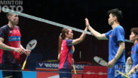 Last Malaysians standing at their home Super 750 event, Tan Kian Meng and Lai Pei Jing failed to pull off a 3rd straight comeback as mixed doubles will get a […]