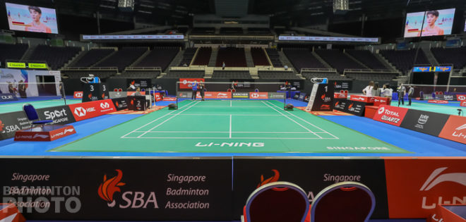The outbreak of Covid-19 has forced the BWF to take the extraordinary measure of suspending all international badminton events for 4 weeks. Late on Friday, the Badminton World Federation (BWF) […]