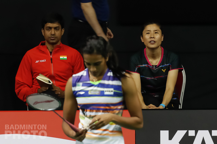 The Press Trust of India reported yesterday that Coach Kim Ji Hyun's leave had become a resignation, given the seriousness of family issues back home. On Tuesday, the Press Trust […]