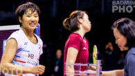17-year-old An Se Young and compatriots Kong Hee Yong / Kim So Yeong beat, respectively, former and current Olympic champions to claim their titles at the New Zealand Open, only […]