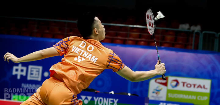 The Badminton World Federation (BWF) announced today that the Hanoi International Challenge would be postponed until June, marking the second event to be removed entirely from the Olympic qualifying period […]
