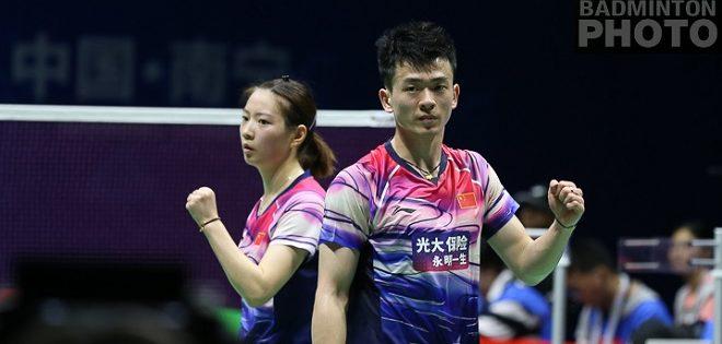 Badzine net | The World's #1 Badminton Webzine
