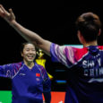 China downed Japan 3-0 to win back the Sudirman Cup, taking an 11th title at badminton's world mixed team championship and doing it for an 8th time without dropping a […]