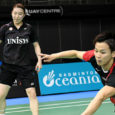 How do both sides end up being loved by the crowd? You'd have to be Eom Hye Won, Arisa Higashino, Ko Sung Hyun and Yuta Watanabe today. By Aaron Wong, […]