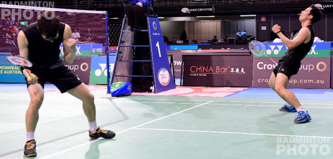 China, Indonesia, Korea and Japan: All four countries featured across the 2019 Australian Open finals came out as winners just not in every case. By Aaron Wong, Badzine Correspondent live […]