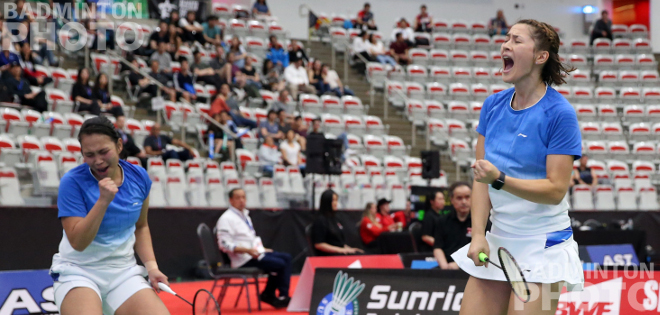 2016 Canada Open champions Setyana Mapasa / Gronya Somerville are back in a major final for the first time in nearly 3 years, squeaking through their 2019 Canada Open semi-final […]
