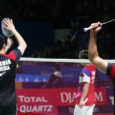 Hendra Setiawan / Mohammad Ahsan secured a spot in semi-final after a thrilling match against Japan's Hiroyuki Endo / Yuta Watanabe. Story: Nadhira Rahmani, Badzine Correspondent live in Jakarta Photos: […]