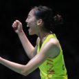 Canada's Michelle Li sent off current world #1 Tai Tzu Ying and started off a string of top seed defeats in the quarter–finals while Jonatan Christie succeeded in changing his feelings […]