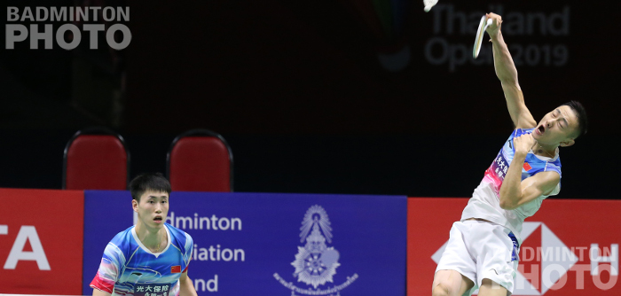 Former World Champions Ko Sung Hyun and Zhang Nan were on the other side of the Eurasian continent winning Super 100 titles in Akita a day before the Worlds kicks […]