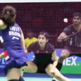 Ashwini Ponnappa and Satwik Sairaj Rankireddy offed the first seeded mixed pair at the 2019 Thailand Open, beating Malaysia's Chan Peng Soon and Goh Liu Ying in three close games. […]