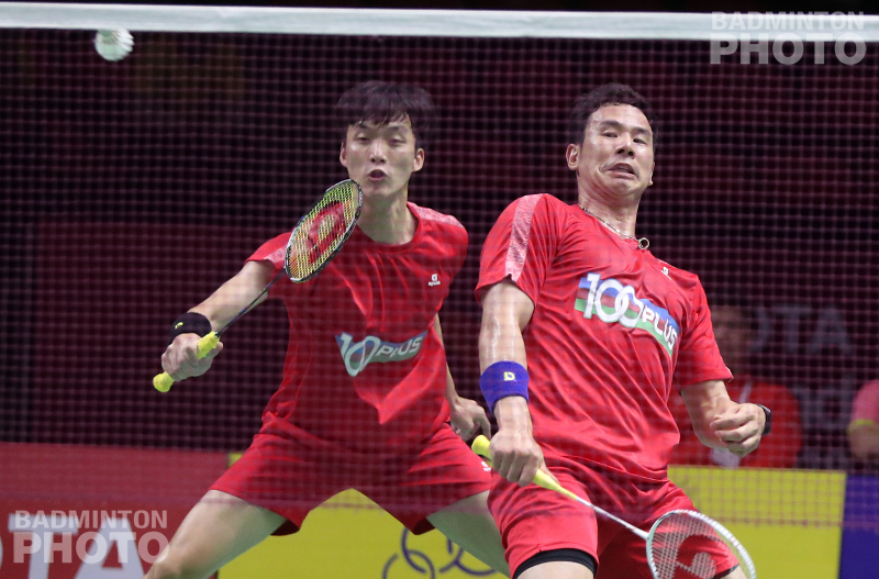 2014 World Champions Ko Sung Hyun and Shin Baek Cheol are in the final 8 for the second straight week and experiences like the 2019 Thailand Open are new both […]