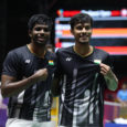 Two new additions to the badminton world's top tens – Satwiksairaj Rankireddy / Chirag Shetty and Michelle Li – have done what none from their nations have done for a […]