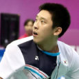 Heo Kwang Hee reached his first ever international senior final and Seo Seung Jae won twice as Korean shuttlers kept alive their hopes to sweep the titles in Taipei as […]