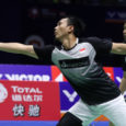 Kento Momota and Ahsan/Setiawan both finished strong to deny China's former World Champions spots in Sunday's final at the 2019 China Open. By Don Hearn. Photos: Yves Lacroix / Badmintonphoto […]