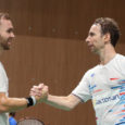 Mads Conrad-Petersen and 3-time Korea Open champion Mathias Boe upset world #7 Han/Zhou for the second straight week. By Don Hearn, Badzine correspondent live in Incheon.  Photos: Yves Lacroix / […]