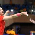 Korea's highest-ranked shuttlers advanced in 4 disciplines on Day 2 of the Korea Open, joined by the unknown Kim Donghoon, while 2019 newsmakers An Se Young, Ko Sung Hyun and […]