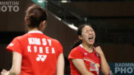 The all-Korean women's doubles final at the Korea Open went to world #8 Kim So Yeong / Kong Hee Yong. By Don Hearn, Badzine correspondent live in Incheon. Photos: Yves […]
