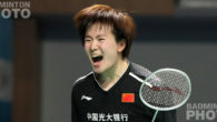 China's He Bingjiao won her first tournament in nearly 3 years, coming from behind to beat Ratchanok Intanon and claim the 2019 Korea Open title. By Don Hearn, Badzine correspondent […]