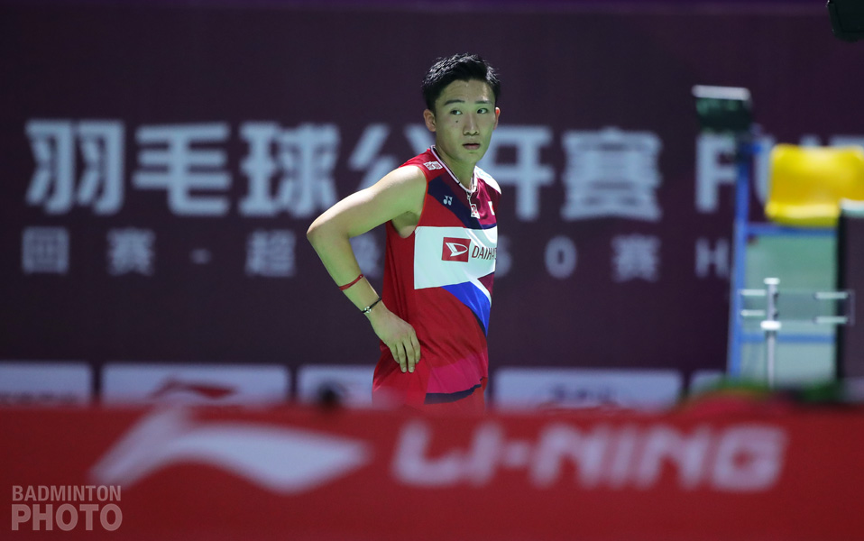 Men's singles world #1 Kento Momota has tested positive for Covid-19, and the Nippon Badminton Association (NBA) has withdrawn its contingent from the upcoming BWF World Tour events in Thailand. […]