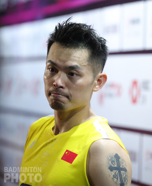 Lin Dan is poised to take his second title of 2019 but word from the BWF is that he is not eligible from the points from the Gwangju Korea Masters […]