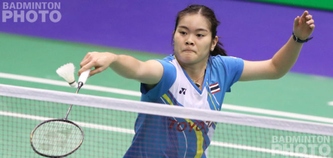 All but 4 tickets to the 2019 World Tour Finals have already been booked but seven singles players and one doubles pair are still giving chase and Busanan Ongbamrungphan is […]
