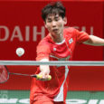 Rio Olympic bronze medallist Jung Kyung Eun is the highest-profile casualty of the Korean national badminton team tryouts for 2021, while former Korea Masters winner Jeon Hyeok Jin and 2017 […]