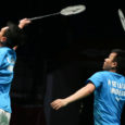 Ahsan/Setiawan and Polii/Rahayu both won their matches early quarter-finals day at the Malaysia Masters. By Don Hearn, Badzine correspondent live in Kuala Lumpur.  Photos: Mark Phelan / Badmintonphoto (live) Indonesia, […]