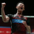 Ng Ka Long and Lee Zii Jia took back-to-back upsets in the quarter-finals of the Malaysia Masters, sending off Jonatan Christie and Shi Yuqi respectively. By Don Hearn, Badzine correspondent […]
