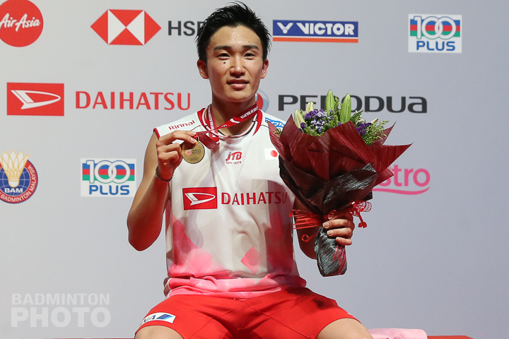 The Badminton World Federation (BWF) released a statement earlier this afternoon confirming that newly-crowned Malaysia Masters champion Kento Momota was in stable condition after he and 3 others survived a […]