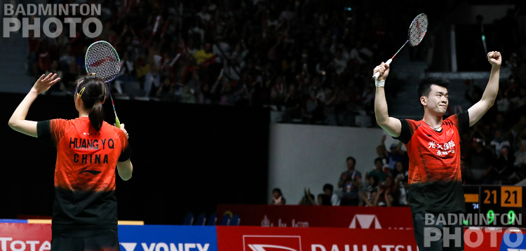 Zheng Siwei and Huang Yaqiong reigned supreme over mixed doubles for more than two years but can they come back and add Tokyo Olympic gold to their title trove? By […]