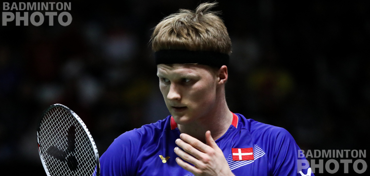 Denmark's Anders Antonsen, while being one of the most talented and exciting players of this generation, also happens to be one of the most unpredictable.  It is this battle against […]