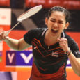 Pornpawee Chochuwong bested top seed and home favourite Carolina Marin to claim the Spain Masters Super 300 title, the first major crown of the 22-year-old Thai's young career. By Don […]