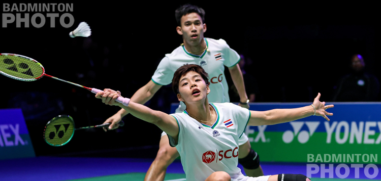 Big time international badminton competition is getting back into the groove with non-stop action from the second week of January onwards. Our preview specialist, Aaron Wong, also shakes off the […]