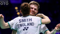 Marcus Ellis and Lauren Smith brought the sunshine during these cloudy times, qualifying for the semi-final after a tremendous quarter-final over Tang/Tse, which came amid mounting calls for the early […]