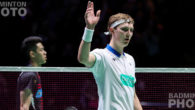 Denmark's Viktor Axelsen will again be the sole European contestant on finals day at the All England final after he crushed the dream of Malaysia's new star Lee Zii Jia. […]