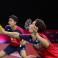 For the second straight day at the World Tour Finals, Korean shuttlers went a perfect 5 for 5, with Choi Sol Gyu and Seo Seung Jae becoming the first of […]