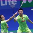 Two double gold medallists and one gold medallist doing double duty are converging on the Rio Olympic Games badminton competition.  Who has the best chance of reaching a total of […]