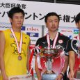 As all eyes in the All Japan Championships were on Kento Momota, wondering whether he would make it back to the national team, Yuta Watanabe picked up two national titles. […]
