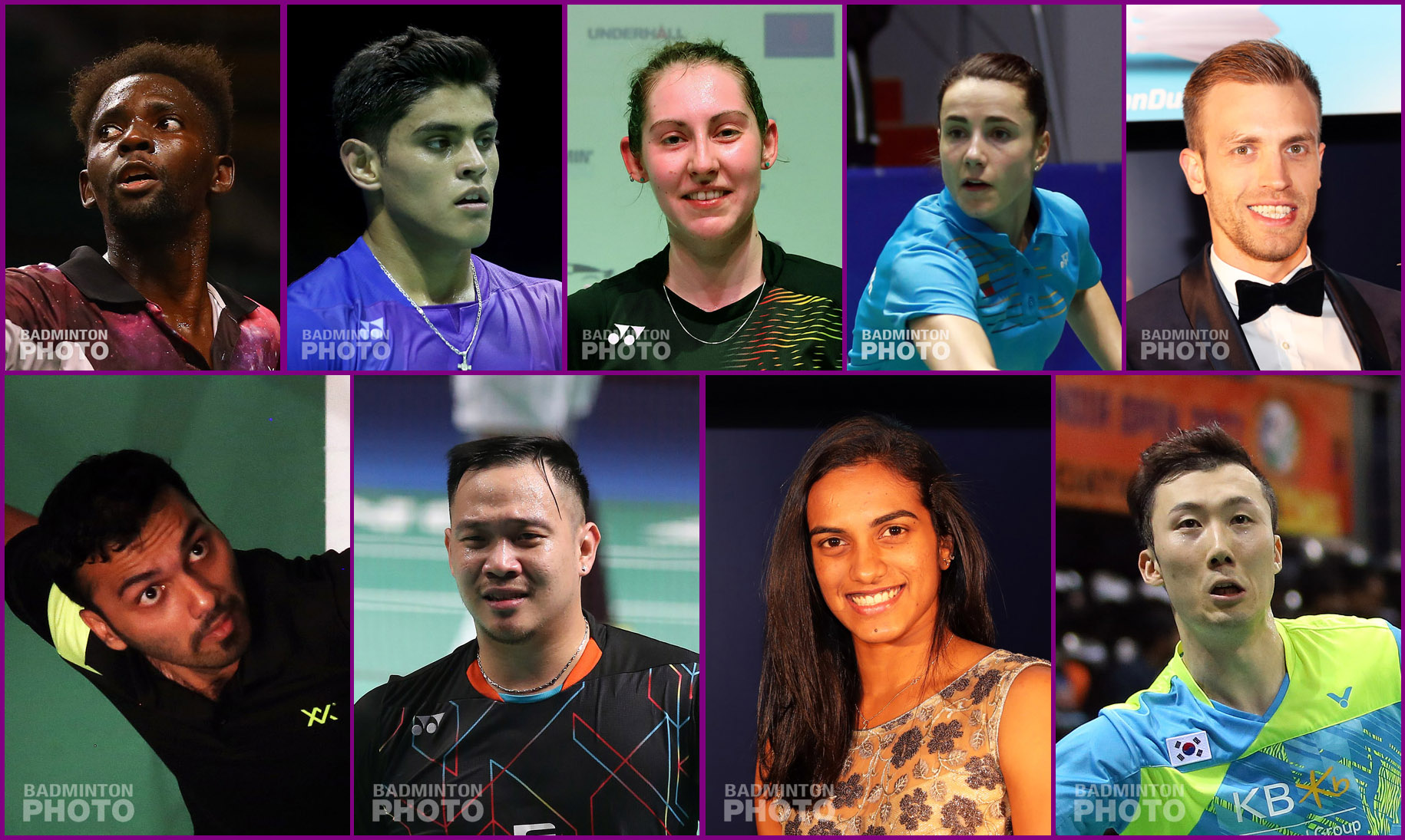 The Badminton World Federation (BWF) published the list of nominees yesterday ahead of voting for the BWF Athletes' Commission. Four positions need to be filled on the Commission. Three current […]